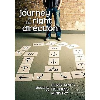 A Journey in the Right Direction by Crocker & Gustavo