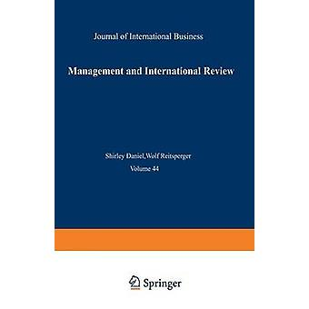 Management and International Review  Challenges of Globalization by Daniel & Shirley J.