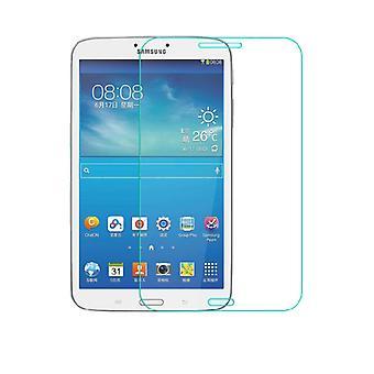 Samsung Galaxy Tab 3 8.0 Displayschutzfolie 9H Verbundglas Panzer Schutz Glas Tempered Glas