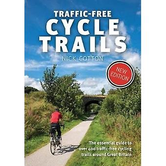 TrafficFree Cycle Trails by Nick Cotton