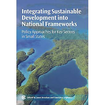 Integrating Sustainable Development into National Frameworks - Policy