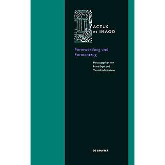 Formwerdung und Formentzug by Franz Engel - 9783110438475 Book