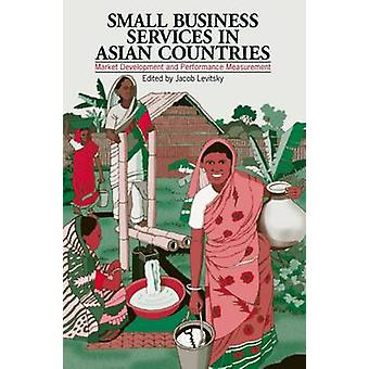 Small Business Services in Asian Countries - Market Development and Pe