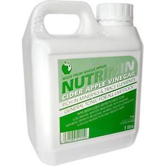 Nutrimin Vloeibare cider azijn