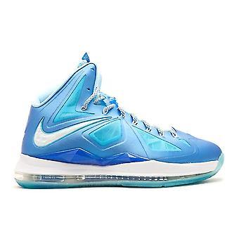 ليبرون 10 'الأزرق الماس (بدون حزمة الرياضة)'--598360--400--أحذية