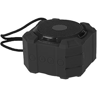 Höja kub utomhus Bluetooth talaren