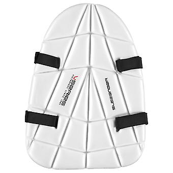 Slazenger Unisex VS Thigh Pads Moulded Impact Absorption Foam Ultra Lightweight