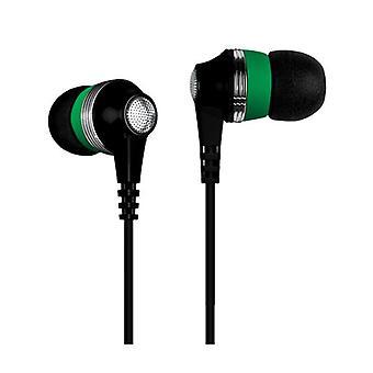 SonicGear EarPump Twirl In-Ear Headphones