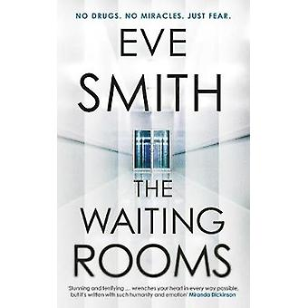 The Waiting Rooms by Eve Smith - 9781913193263 Book