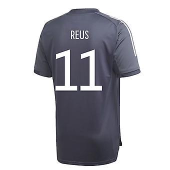 2020-2021 Németország Adidas Training Shirt (Onix) (REUS 11)