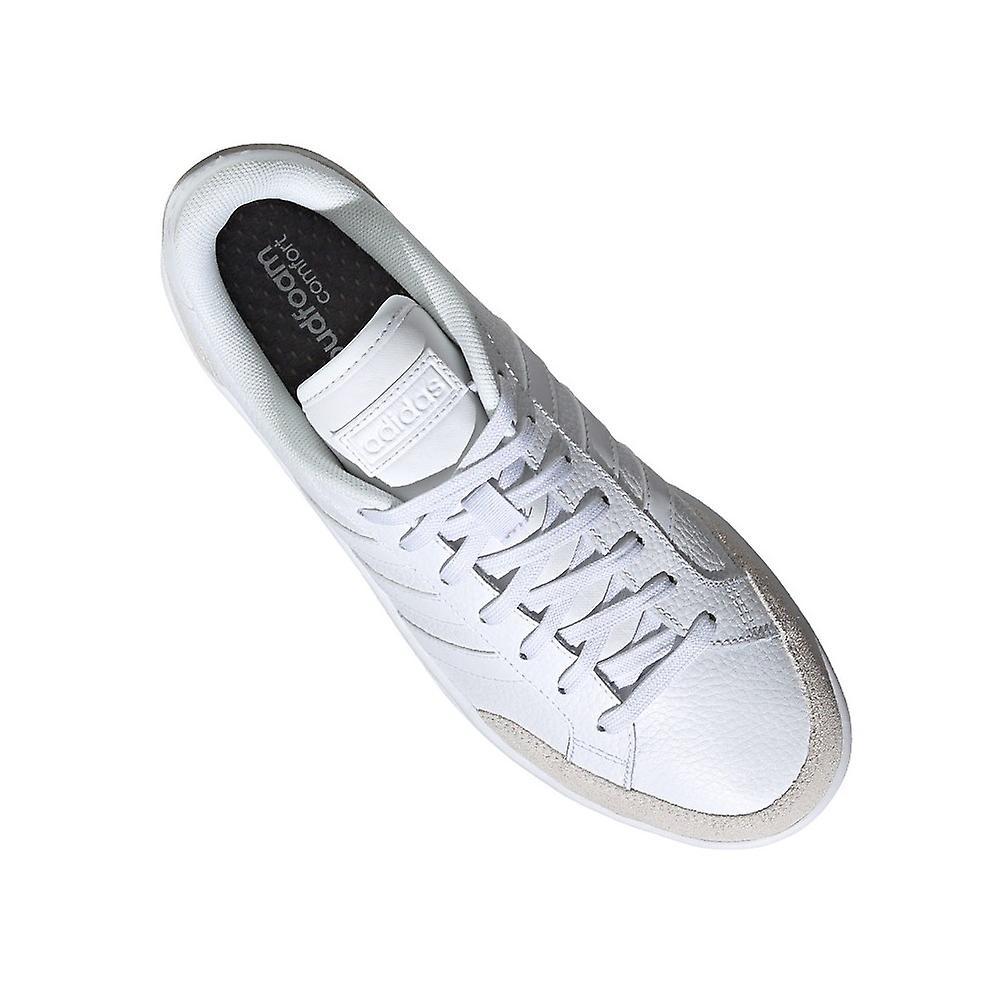 Adidas Grand Court SE FW6689 scarpe da uomo universali UifNUk
