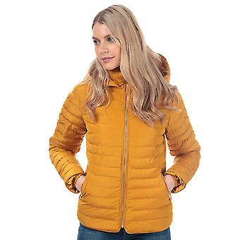 Women's Tokyo Laundry Ginger Jacket in Gold