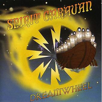 Spirit Caravan - Dreamwheel EP [CD] USA import