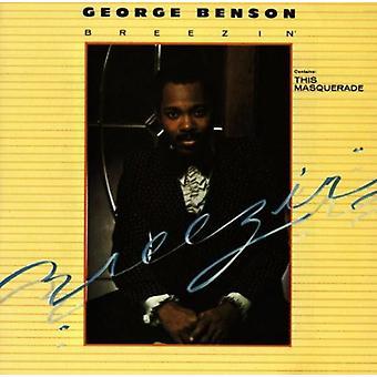 George Benson - Breezin ' [CD] EUA importar