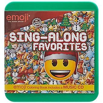 Emoji: Sing-Along Favorites - Emoji: Sing-Along Favorites [CD] USA import
