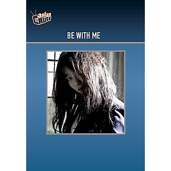 Be with Me [DVD] USA import