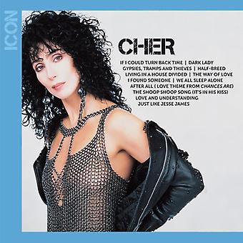 Cher - Icon [CD] USA import