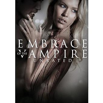 Omfamning av vampyr (2013) [DVD] USA import