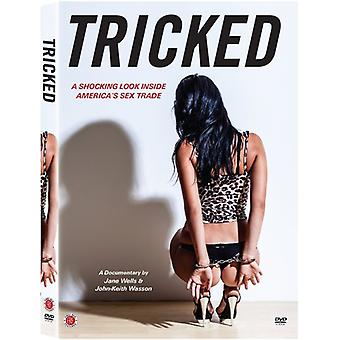 Tricked [DVD] USA import