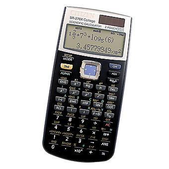 Calcolatore scientifico Cittadino SR-270X