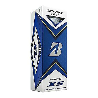 Bridgestone Unisex 2020 Bridgestone 2020 Tour B XS Golf Balls