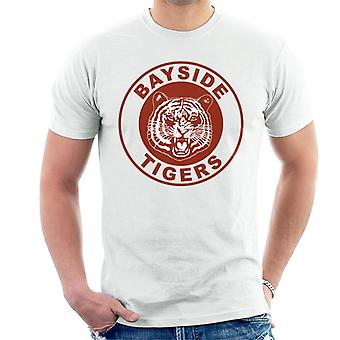 Saved By The Bell Bayside Tigers Men's T-Shirt