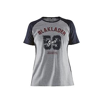 Blaklader since 1959 t-shirt 94051043 - womens