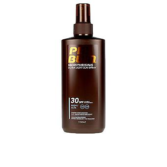 Piz Buin Ultra Light Hydrating Sun Spray Spf30 200 Ml Unisex