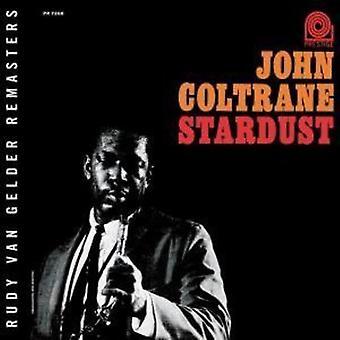 John Coltrane - Stardust [CD] USA import