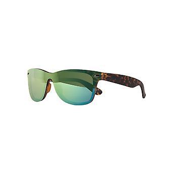 Sonnenbrille Unisex    Kat.3 braun/gold (amu19212d)