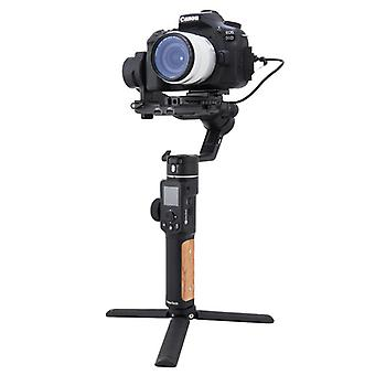 Bluetooth Camera Stabilizer Cortex-m4-cpu 200mhz Lcd For Panasonic Canon Sony
