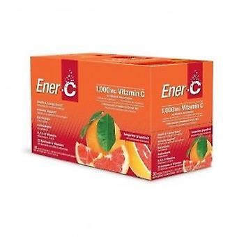 Ener-C - Tangerine Grapefruit