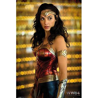Wonder Woman 1984  Solo Maxi Poster
