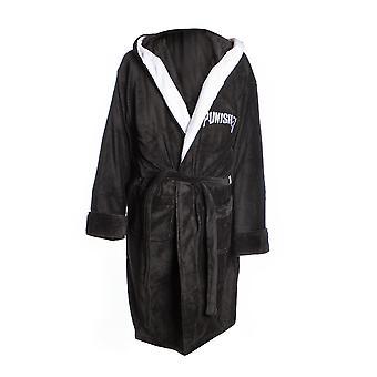 Marvel il Punitore Adulto One Size Bath Robe (Fleece)