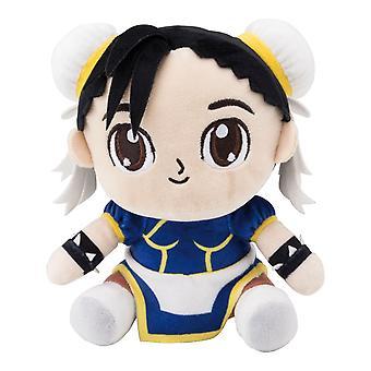 Street Fighter Stubbin - Chun Li Toy - Gaming Merchandise