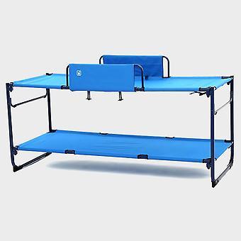 New Hi-Gear Duo Bunk Bed Blue