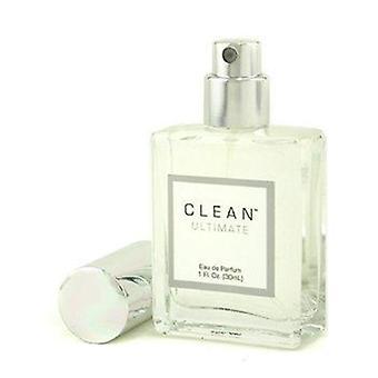 Clean Ultimate Eau De Parfum Spray 30ml or 1oz