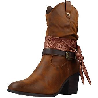 Mustang Boots 50275m Couleur C27834