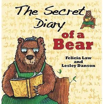 The Secret Diary of a Bear (Secret Diary)