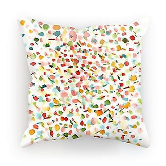 Pattern 37 cushion
