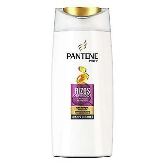 Anti-Frizz Shampoo Rizos Perfectos Pantene (360 ml)