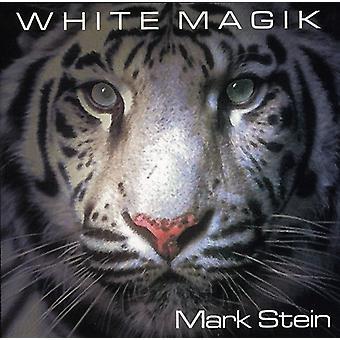 Mark Stein - White Magik [CD] USA import