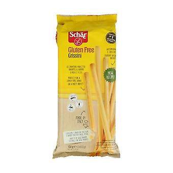 Gluten-Free Grissini Sticks 150 g