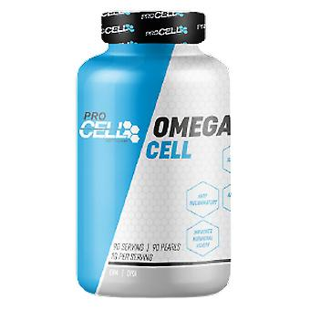 Procell Omega Cell 90 Capsules