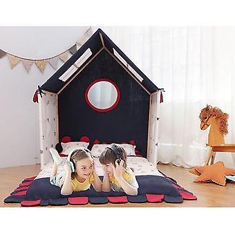 מיטות ילדים אוהל בית, בובות בית קטן, מקורה&s משחק