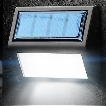 Waterproof Solar Emergency Wall Light Motion Sensor Sconce For Street Lamps