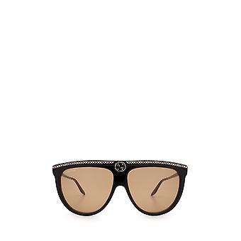 Gucci GG0732S black female sunglasses