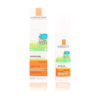 Sunscreen For Babies Spf50 + Anthelios Baby Dermo-Pediatrics Milk 50 ml