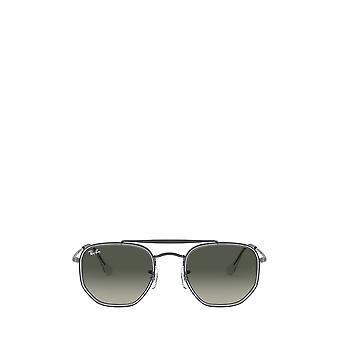 Ray-Ban RB3648M gunmetal unisex solglasögon