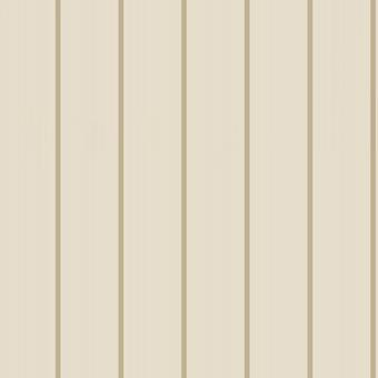Cabaret Stripe Cream Wallpaper